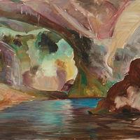 """Pietro Mele """"Grotta del Bue Marino"""""""