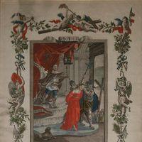 Un esempio di stampa devozionale antica: la STATIO I eseguita dalla stamperia Remondini di Bassano nel XVIII secolo
